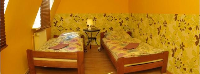 Hostel, Hostele