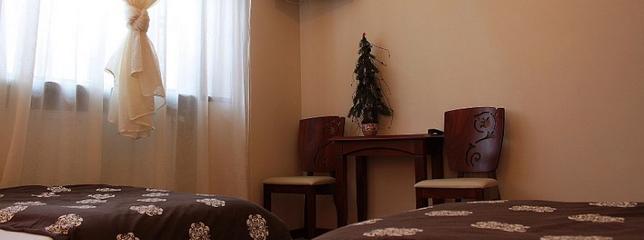 Pokoje gościnne, pokój gościnny
