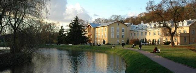 Sanatorium, Sanatoria, Uzdrowisko, Uzdrowiska