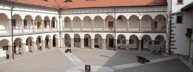 Zamki, Pałace, Dworki
