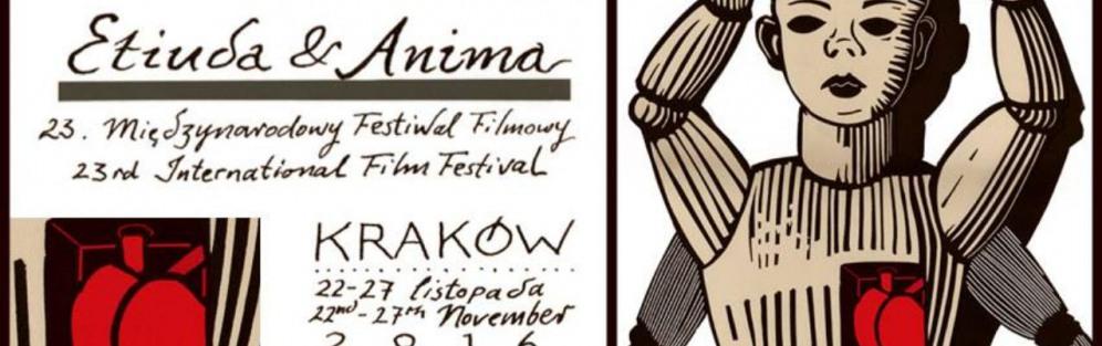 23. Międzynarodowy Festiwal Filmowy Etiuda & Anima - dzień 2