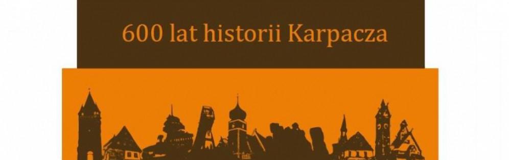 600 lat historii Karpacza - Przystanek Czwarty - Wilcza Poręba