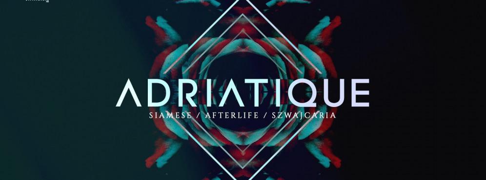 Adriatique (Afterlife) - koncert
