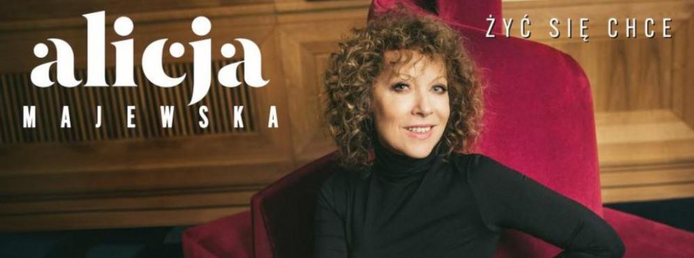 Alicja Majewska, Warsaw Opera Quartet, Włodzimierz Korcz- koncert