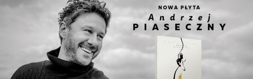 Andrzej Piaseczny - O mnie, o tobie, o nas- koncert