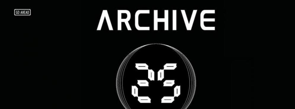 """Archive """"25"""" - koncert"""