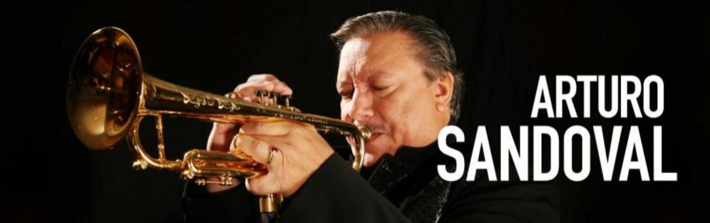 Arturo Sandoval - koncert