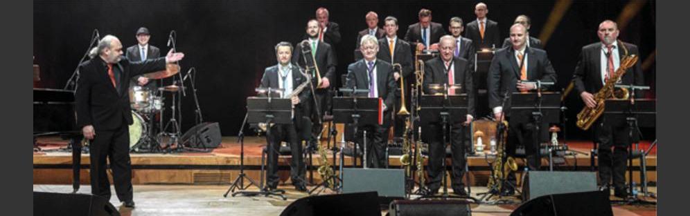 Big Collective Band - koncert