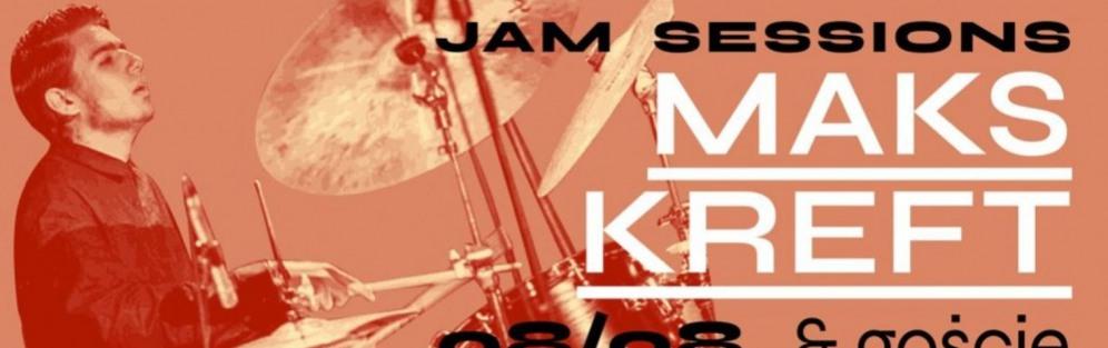 Boto Jam: Maksymilian Kreft & Goście - koncert