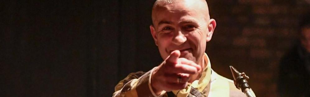 Boto Wild Jam: Irek Wojtczak & goście