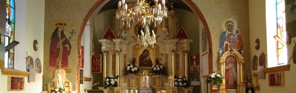 Cerkiew i Regaty w Polańczyku