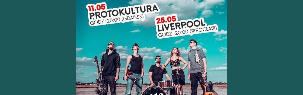 Coolбаба - Premiera Gdańsk - koncert