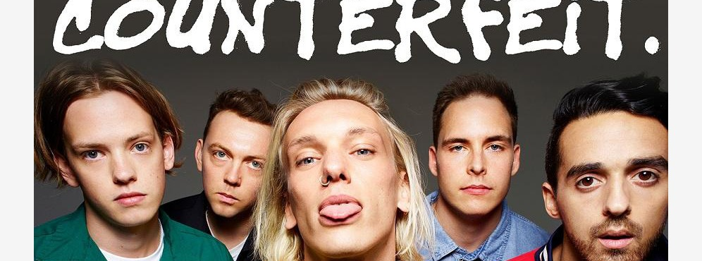 Counterfeit - koncert