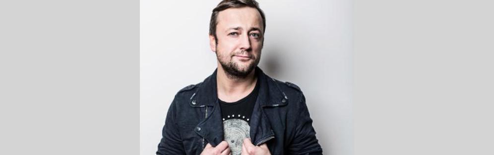 Czesław Śpiewa - z zespołem 10 lat w Polsce