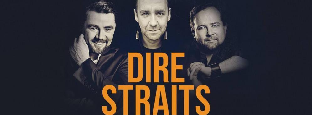 Dire Straits Symfonicznie: Badach/Herdzin/Napiórkowski