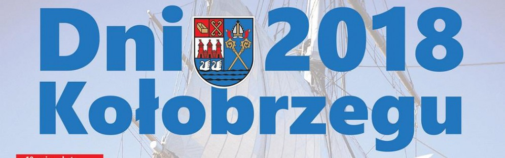 Dni Kołobrzegu BiG CyC - koncert