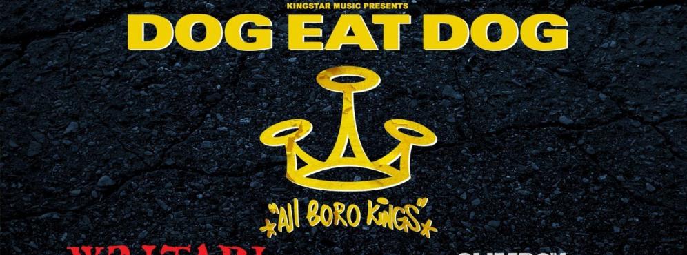 "Dog Eat Dog ""All Boro Kings"" Set - koncert"