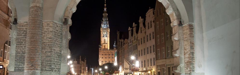 Droga Królewska w Gdańsku