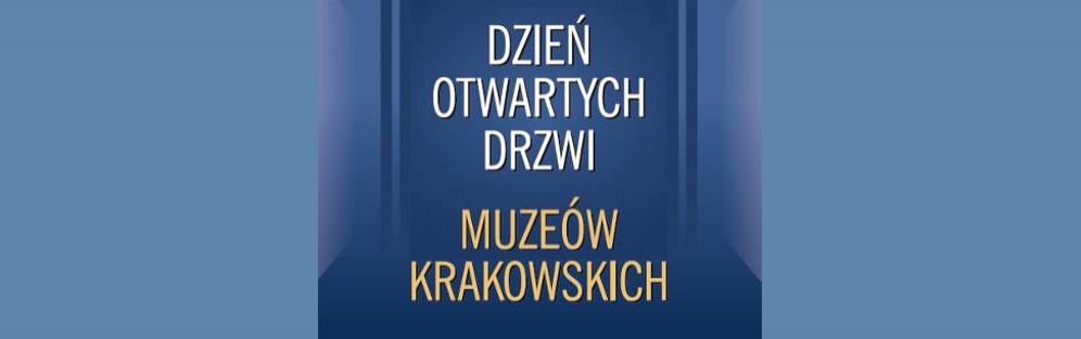 Dzień Otwartych Drzwi Muzeów Krakowskich w Muzeum Lotnictwa Polskiego