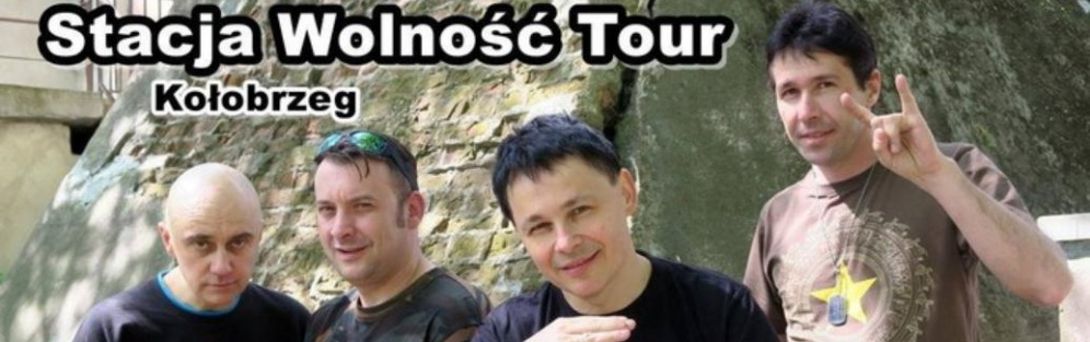 Farben Lehre – Stacja Wolność Tour - koncert