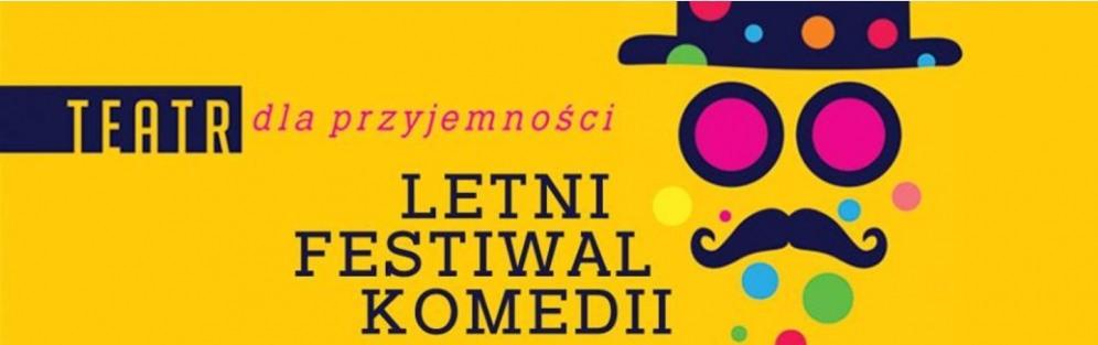 Festiwal Teatr dla Przyjemności - dzień 12