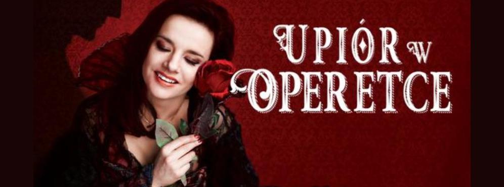 "Filharmonia Futura / ""Upiór w Operetce"""