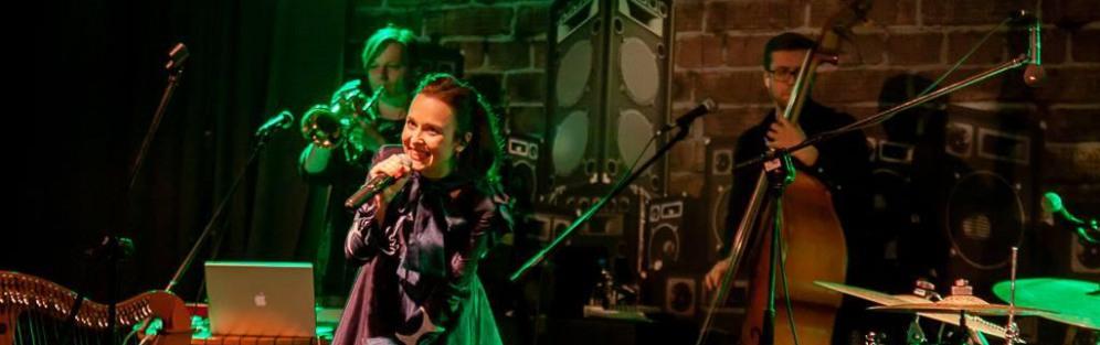 Folkowe OKO: Chłopcy Kontra Basia - koncert