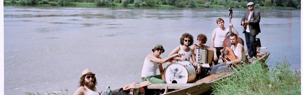 Folkowo Bemowo: CzessBand - koncert