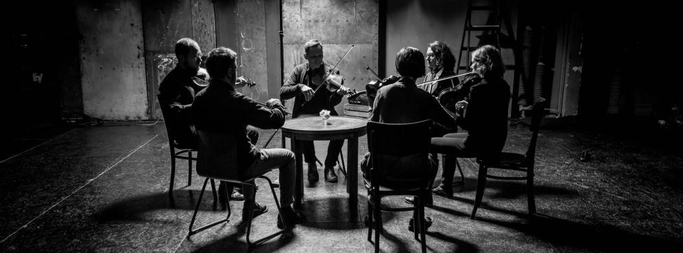 Folkowo Bemowo: Radical Polish Ansambl – warsztaty muzyczne
