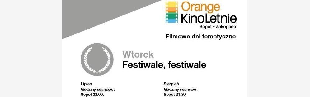 Gołąb przysiadł na gałęzi i rozmyśla o istnieniu - Orange Kino Letnie Sopot - Zakopane 2016