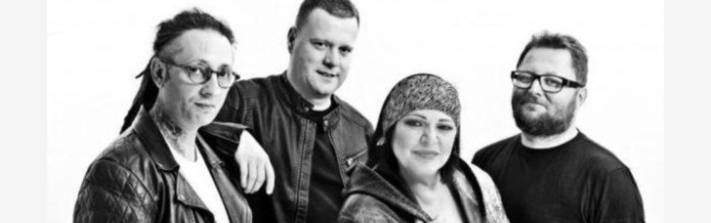 """Grażyna Łobaszewska & Ajagore """"Greatest Hits"""" - koncert"""
