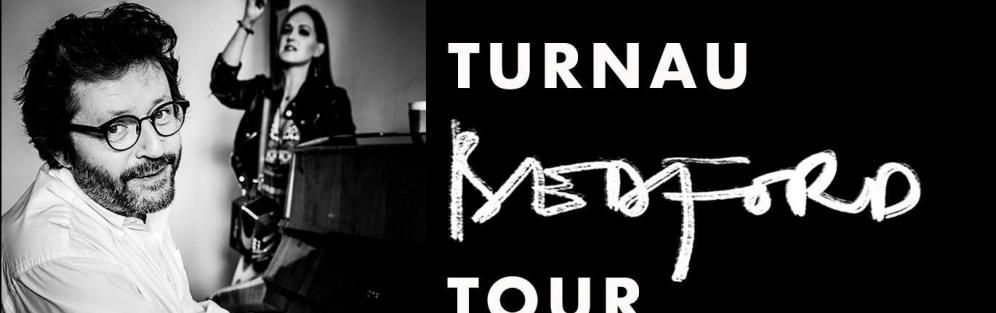 Grzegorz Turnau Bedford Tour - koncert