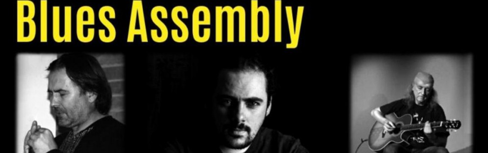 Hardy/Wiśniewski/Mackiewicz - Blues Assembly - koncert