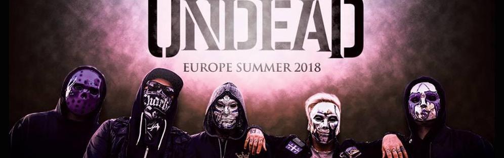 Hollywood Undead- koncert