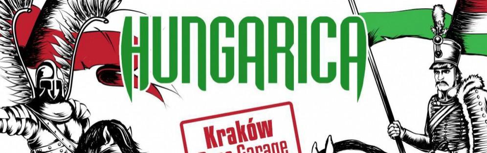 Hungarica - koncert