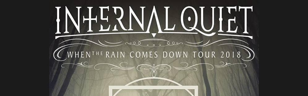 Internal Quiet -koncert