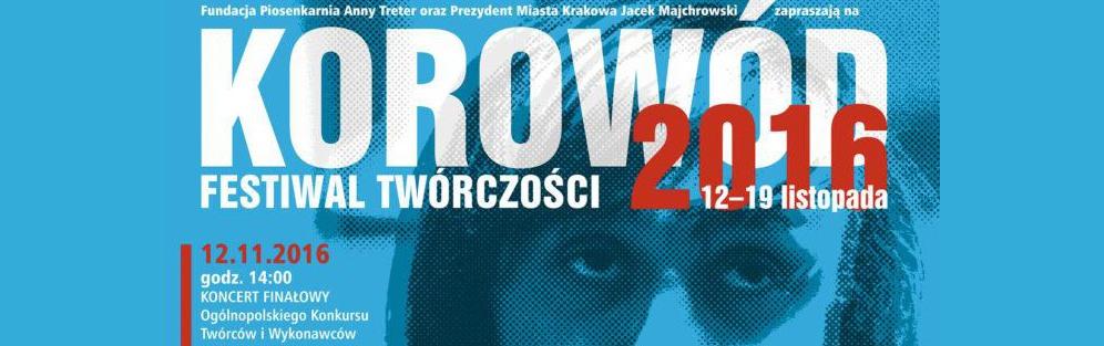 IX Festiwal Twórczości Korowód - dzień 3
