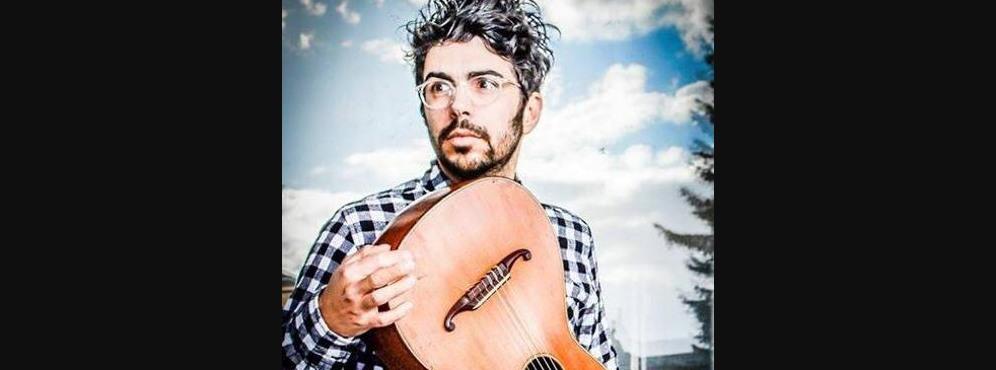 Joăo de Sousa - koncert miłosny