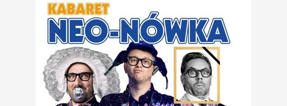 Kabaret Neo Nówka - Żywot Mariana