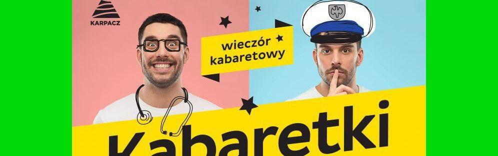 Kabaretki w Karpaczu