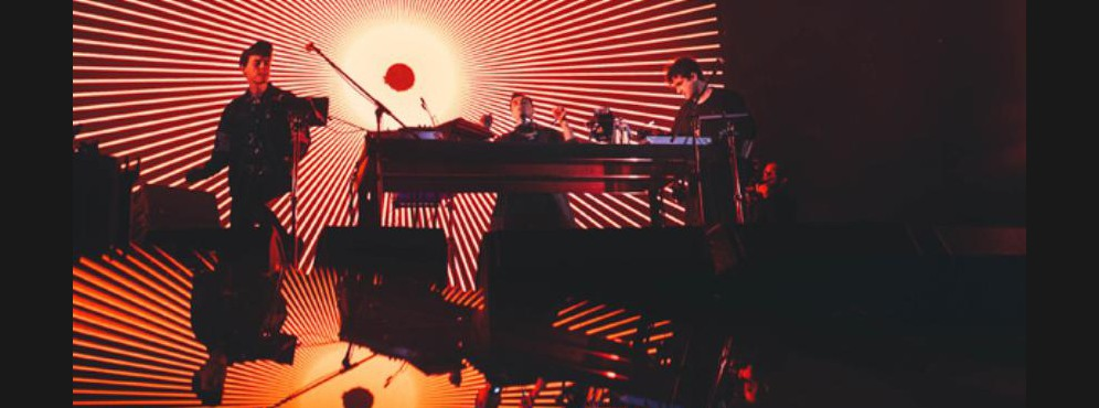 KAMP! Live - koncert