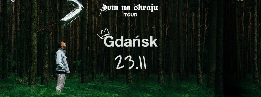 "Kartky w Gdańsku ""Dom na skraju tour"" - koncert"