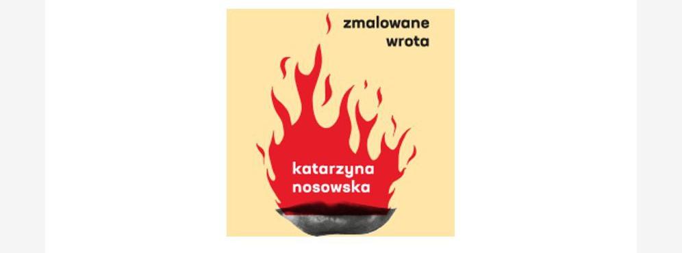 Katarzyna Nosowska - Zmalowane Wrota - koncert