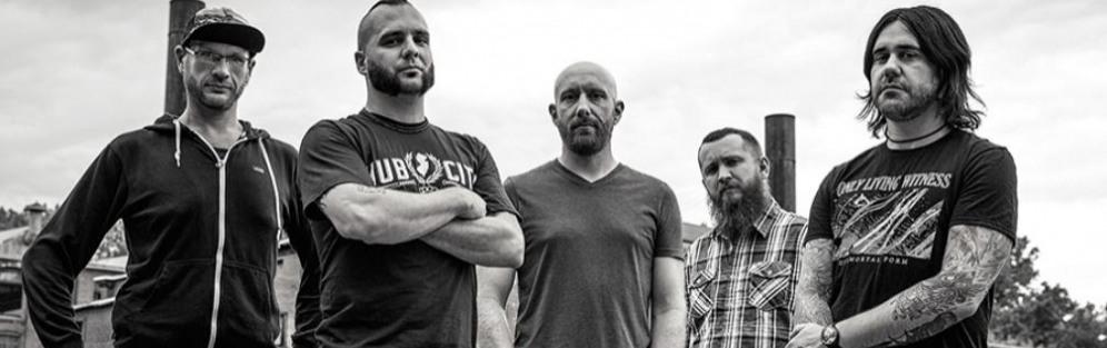 Killswitch Engage- koncert
