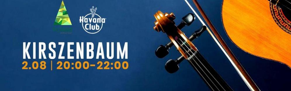 Kirszenbaum by Havana / FoRest koncertowo