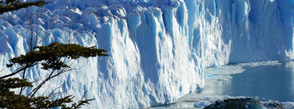 """Klub Podróżników Navigator – """"Iść własną drogą – Patagonia"""""""