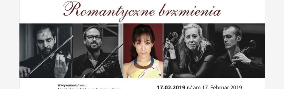 Koncert Baltic Neopolis Quartet i Aisa Ijiri (Japonia)