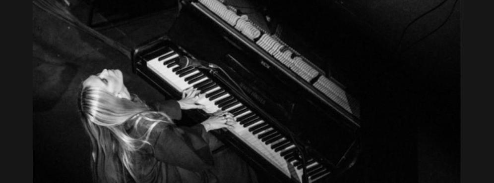 Koncert Mary Komasa: Disarm Live - koncert