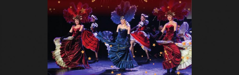 Koncert Noworoczny - Wielka Gala Operetkowo-Musicalowa