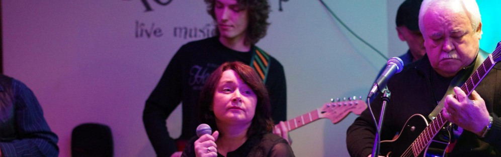 Koncert Preizol Band w Kornecie